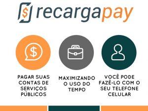 pagamento recargapay