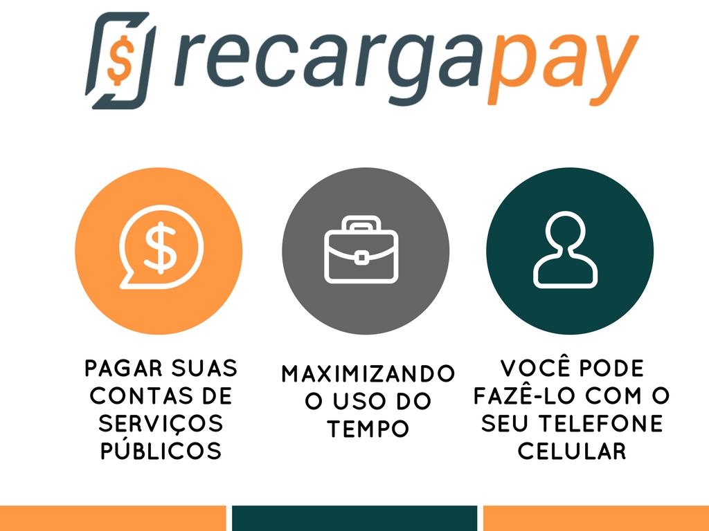 recargapay Pagamento