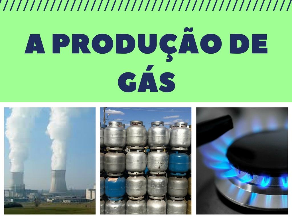 gas brasil