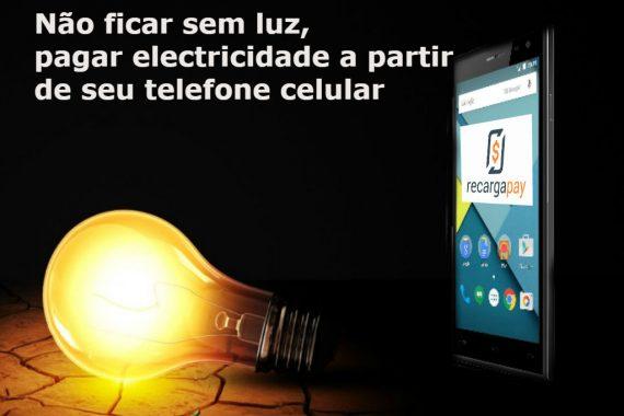 Não ficar sem luz em Bahia é facil