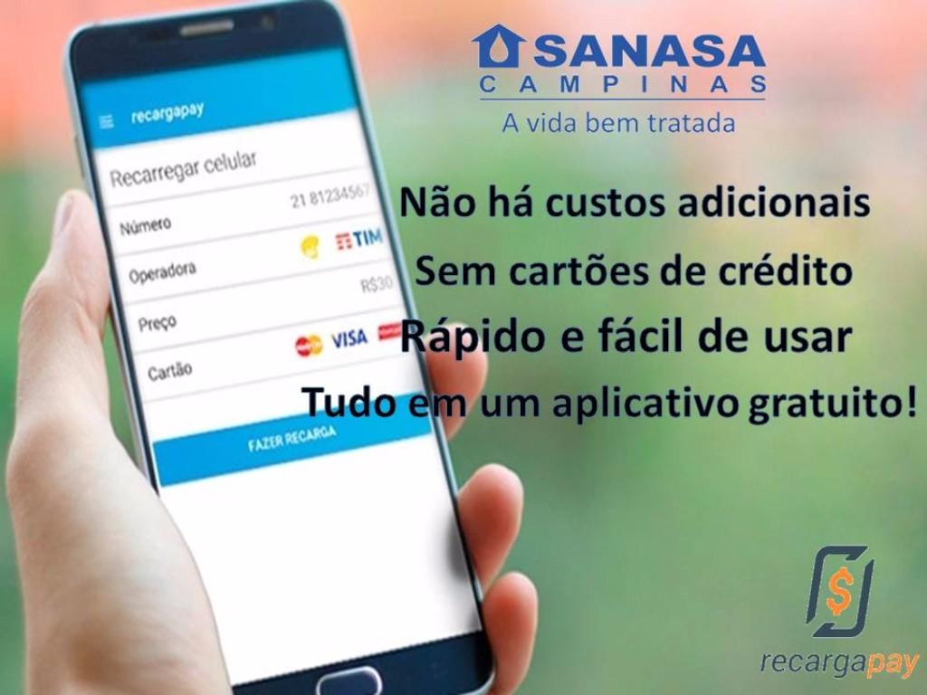 Benefícios do aplicativo para fazer pagamentos
