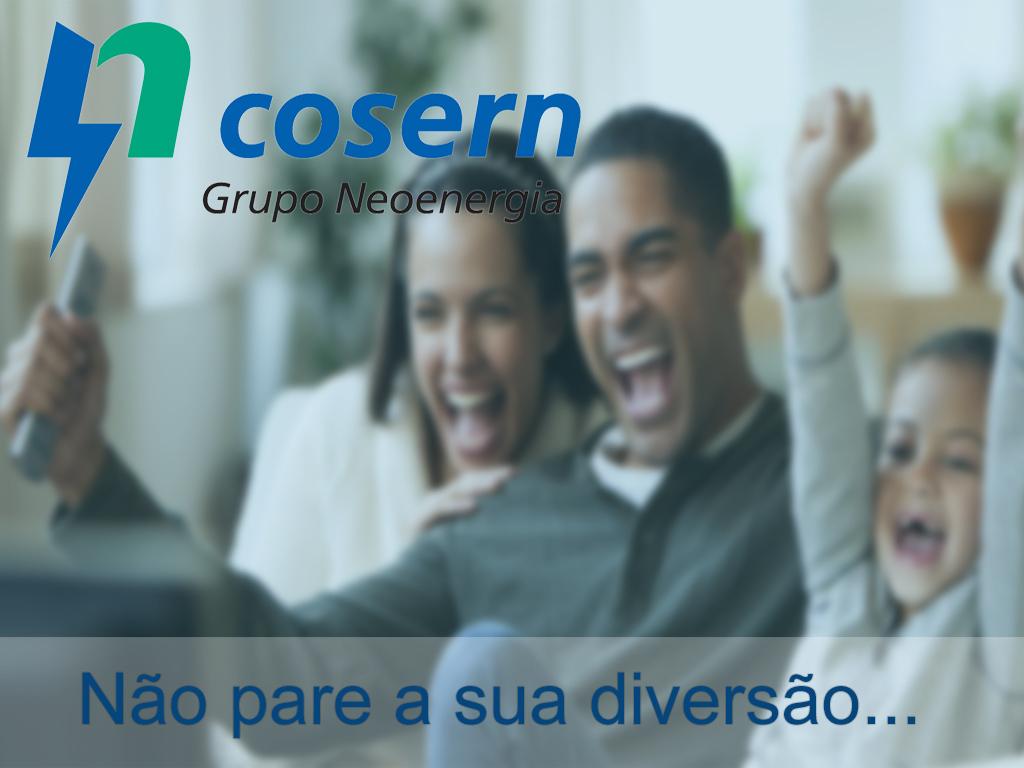 Cosern é um grupo do Neoenergia diverso para Rio Grande do Norte