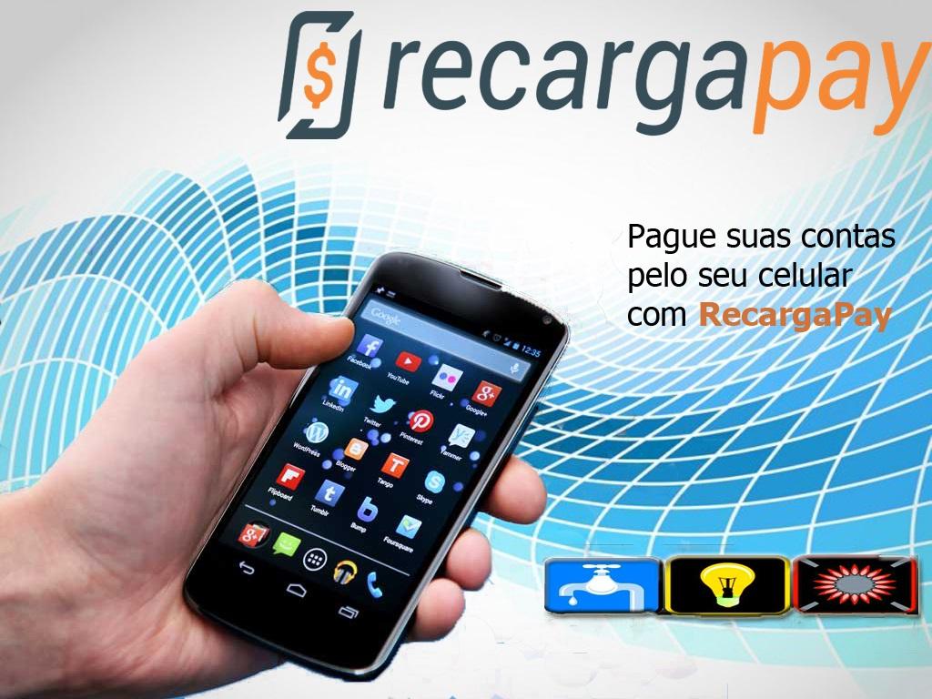 Pague sua conta de água Embasa pelo celular em Salvador