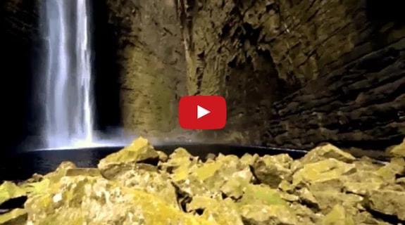 Cachoeiras da Chapada Diamantina