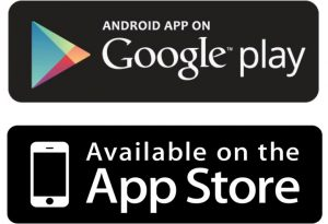 Lojas de aplicativos para descarregar Recargapay