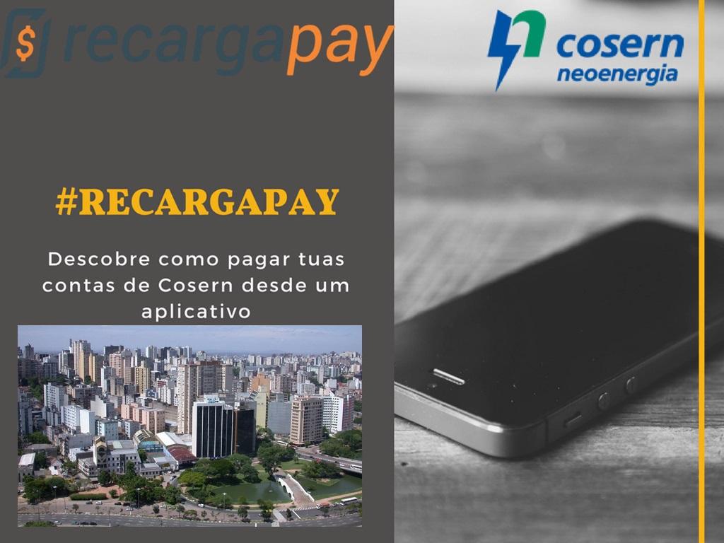 Aprende a pagar todas tuas contas pelo celular em Porto Alegre