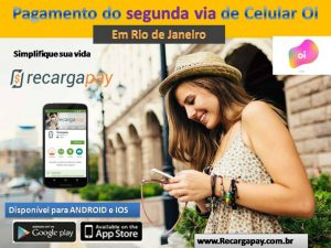 pagamento con RecargaPay