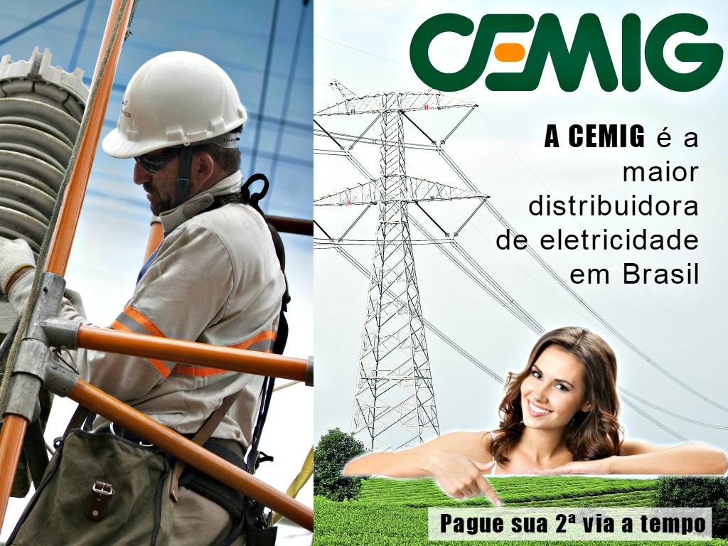 Conhecer os serviços oferecidos por CEMIG no Belo Horizonte