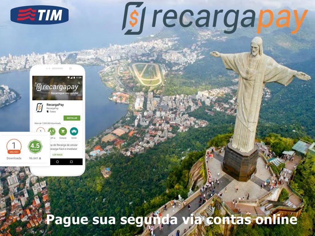 A empresa TIM tem a melhor conexão móvel nos Jogos Olímpicos no Rio de Janeiro