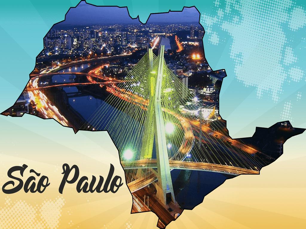 Lugares turísticos para visitar na cidade de São Paulo