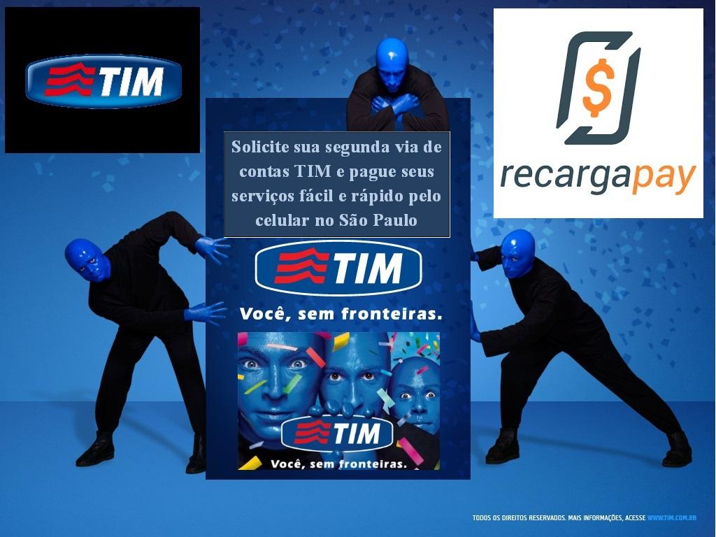 Conheça mais sobre TIM em São Paulo seus serviços e formas do pagamento