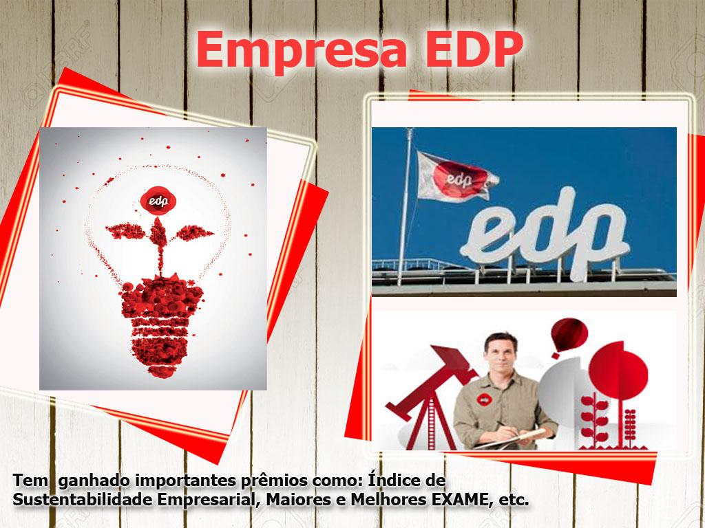 EDP e líder em termos de inovação em São Paulo