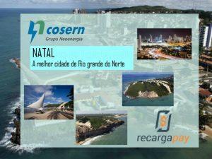 Natal a maior cidade de Rio grande do Norte