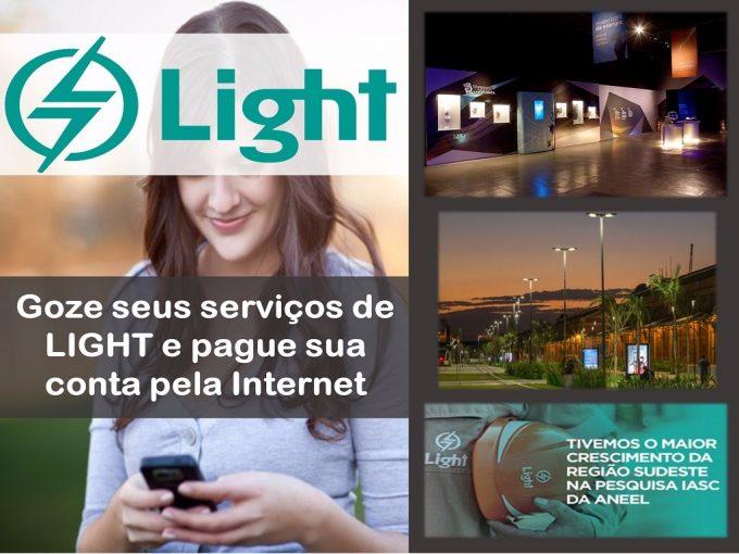 Desfrute dos melhores serviços de Light em Rio de Janeiro