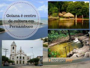 Centro Cultutal em Goiana