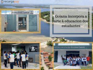 Educacion em Goiana