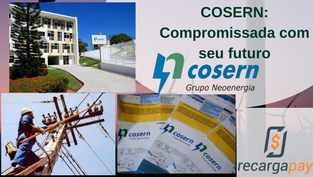 companhia de eletricidade Cosern