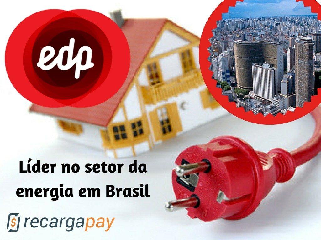 Energia em Brasil EDP