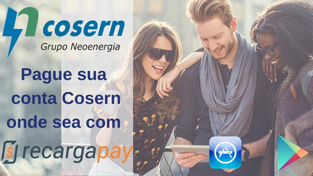 app para pagamentos online Recargapay