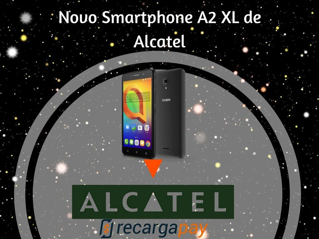 A2 XL Alcatel