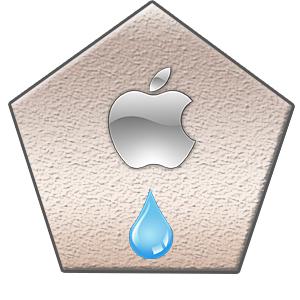 Logo iOS