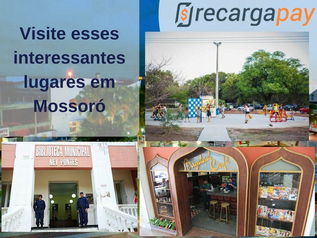 turismo no municipio de Mossoro