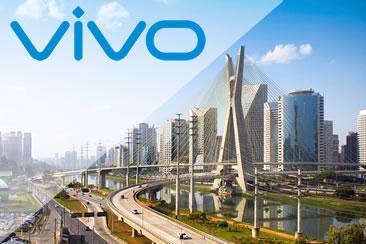 Pague em São Paulo sua segunda via conta de água com o novo Vivo X20 Plus UD