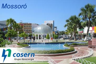 Faça o pago da conta Cosern energía em Mossoró desde o novo celular Meizu