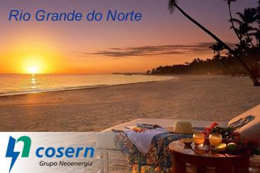 Serviço, rapido e eficaz para pagar a 2a via Cosern em Rio Grande do Norte