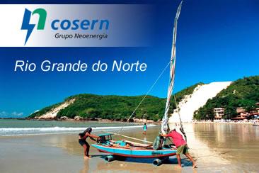 Muito fácil! faça em 5 curtos passos o pagamento da sua 2a via Cosern em Rio grande do norte