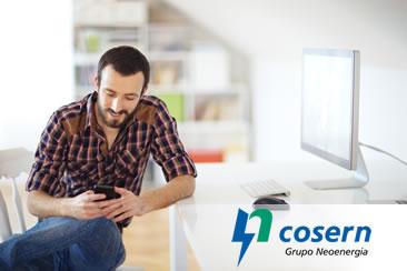 Chega a app mais inovadora para pagamento de 2a via Celpe Recife