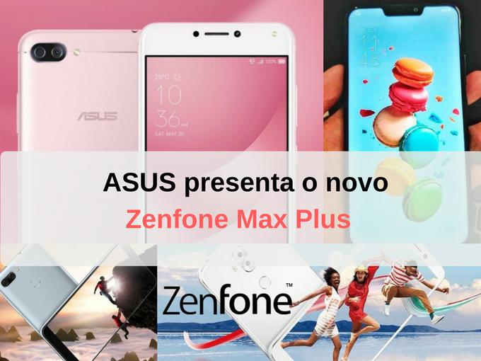 Este 27 de fevereiro, o novo modelo ASUS será apresentado