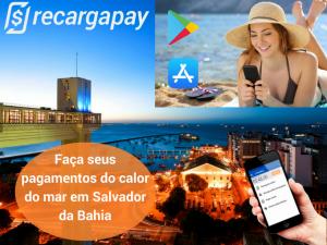 Faça todos os seus pagamentos de segunda via em Salvador da Bahia