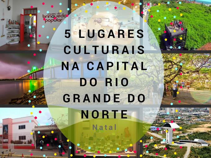 O melhor do Rio Grande do Norte