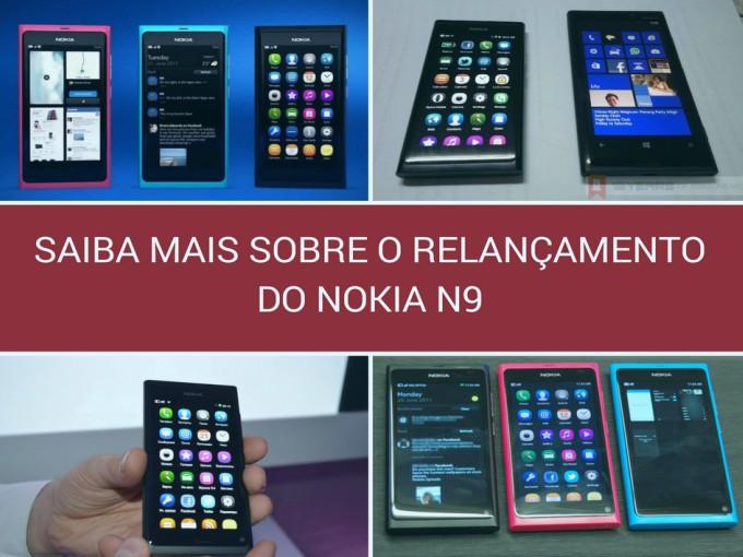 Nokia N9 é perfeito para usar Recargapay jpg