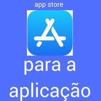 Tienda de aplicaciones de logotipo