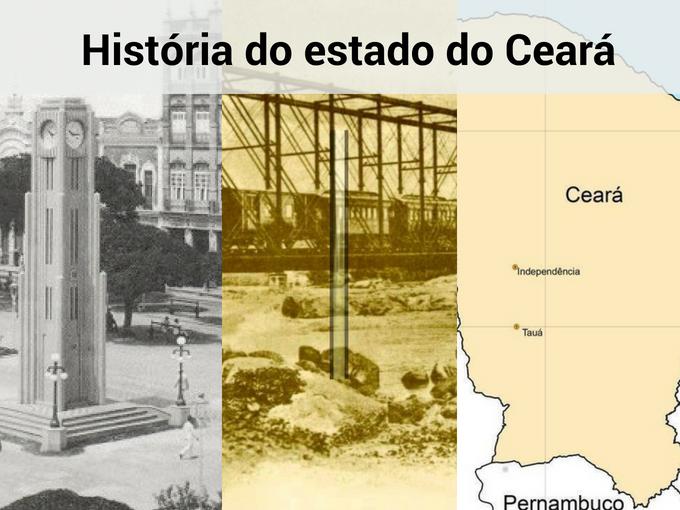Saiba mais sobre Ceará