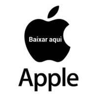 Logo Apple PNG