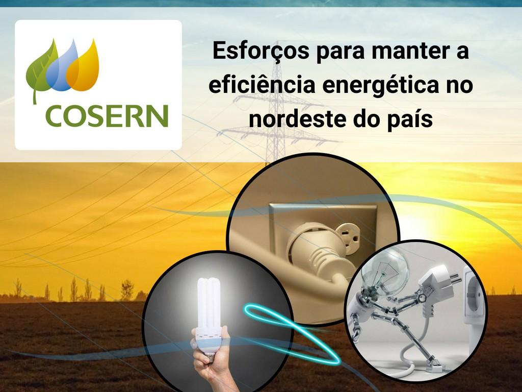 A Empresa Cosern