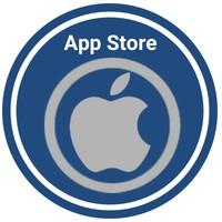Pressiona e baixa app para iPhone