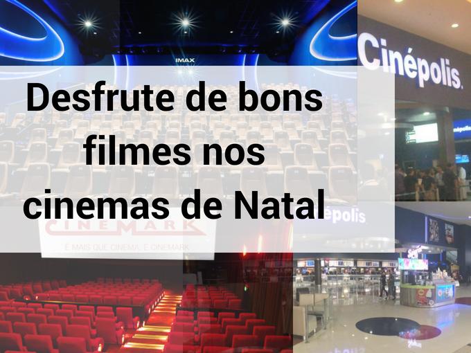 Cinemas em Natal