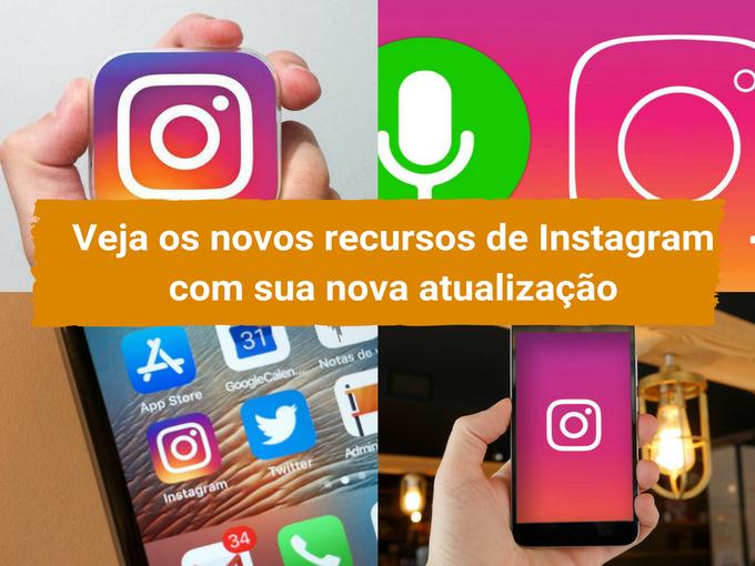 Instagram atualização jpg