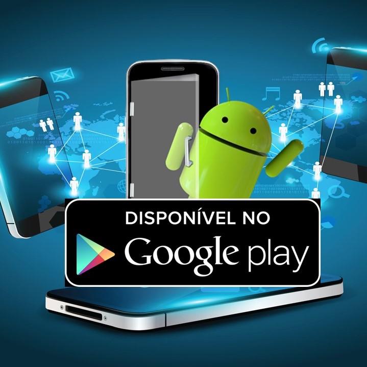 Baixe o aplicativo para Android aqui
