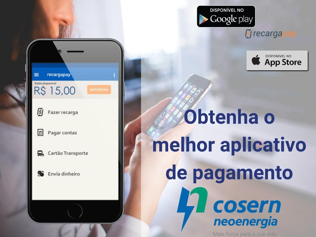 Obter o melhor aplicação de pagamento Cosern