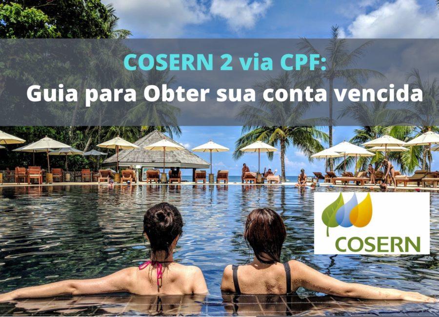 2 via cpf cosern