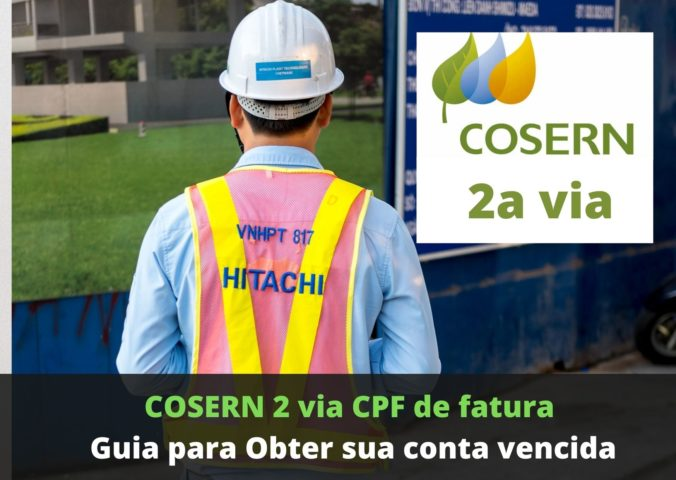 Cosern 2 via