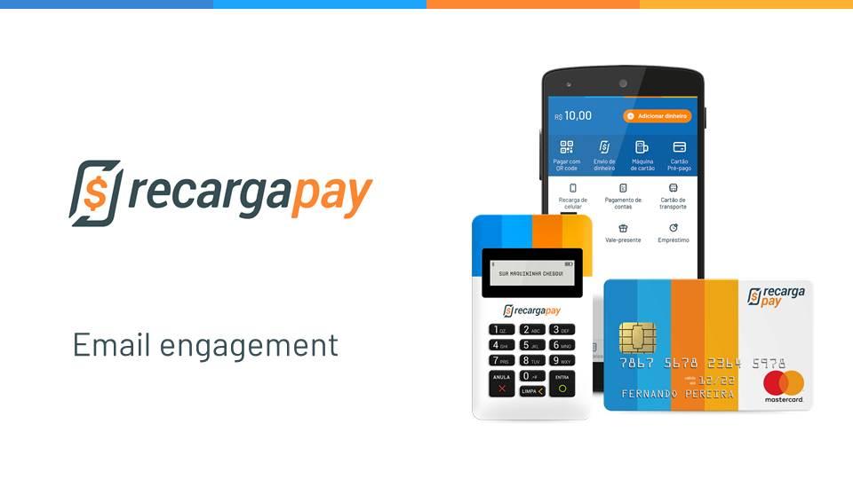 Pague sua 2 via com o RecargaPay