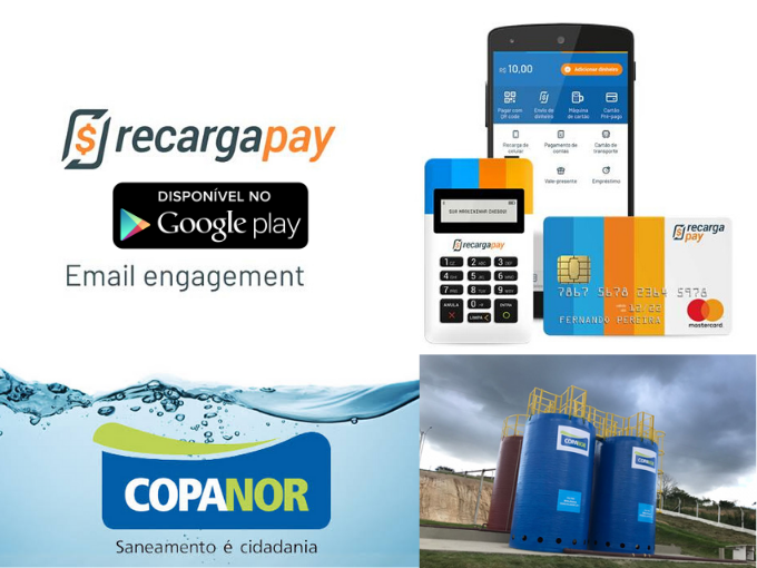 Baixar RecargaPay pelo celular