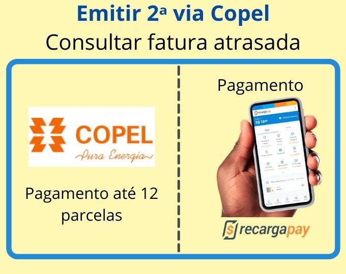 Emityir 2 via Copel