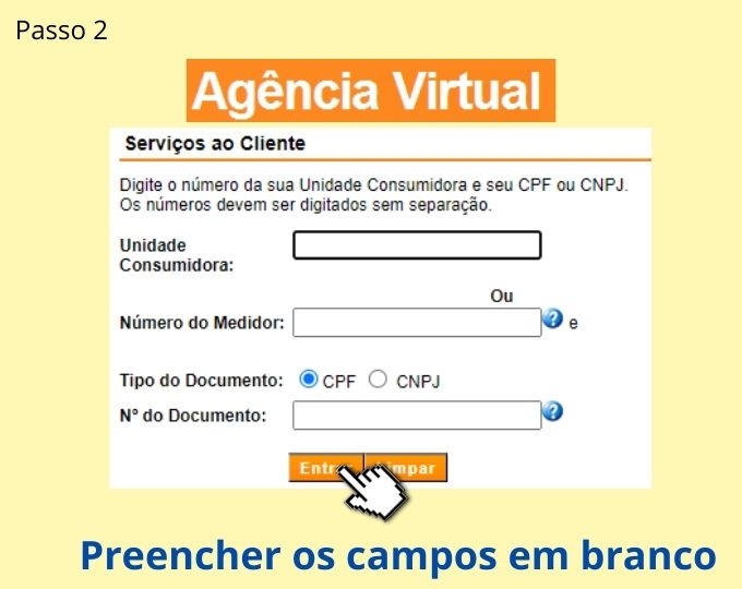 agencia virtual copel